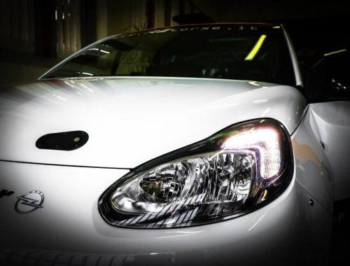 Particolari Opel Adam 10