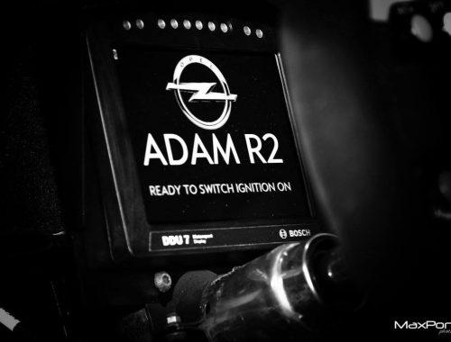 Particolari Opel Adam 5