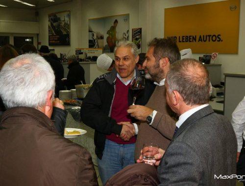 Presentazione Opel Adam 10