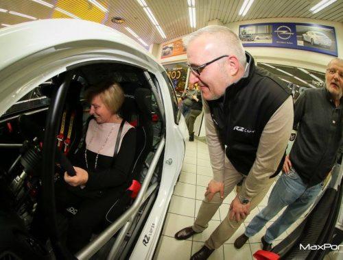 Presentazione Opel Adam 14
