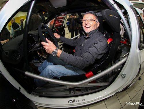 Presentazione Opel Adam 20