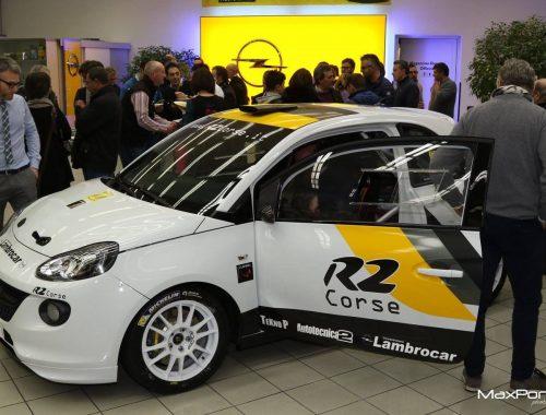 Presentazione Opel Adam 22