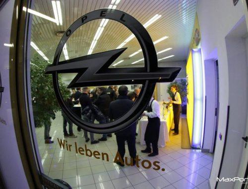 Presentazione Opel Adam 26