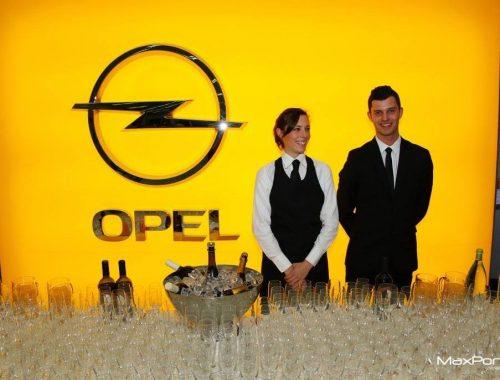 Presentazione Opel Adam 27