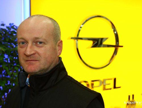 Presentazione Opel Adam 28