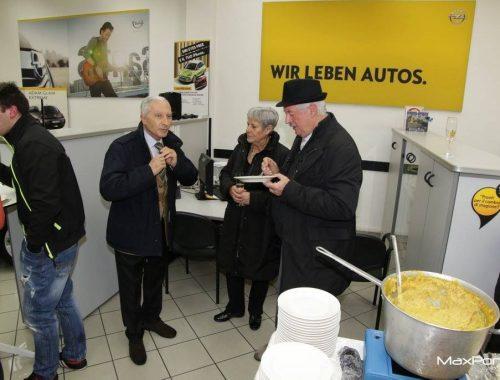 Presentazione Opel Adam 30