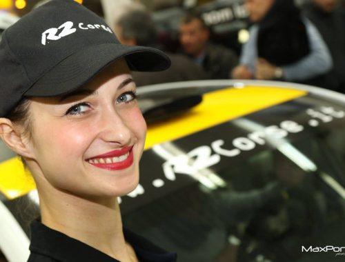 Presentazione Opel Adam 33
