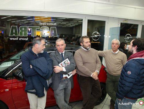 Presentazione Opel Adam 40