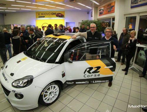 Presentazione Opel Adam 44