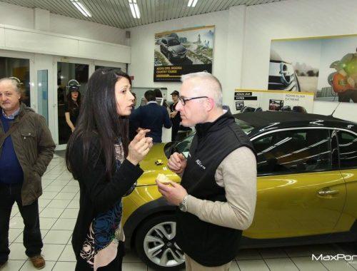 Presentazione Opel Adam 47