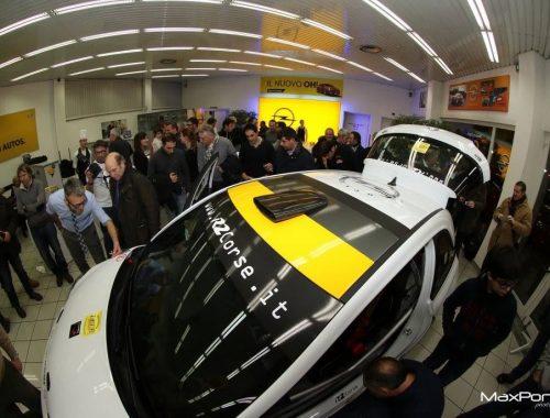Presentazione Opel Adam 48