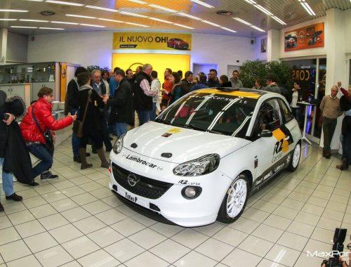Presentazione Opel Adam 51