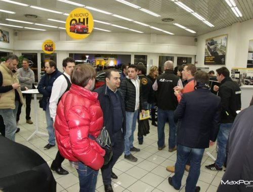 Presentazione Opel Adam 52