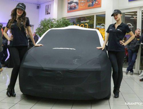 Presentazione Opel Adam 53