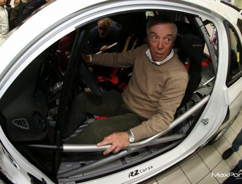 Presentazione Opel Adam 7