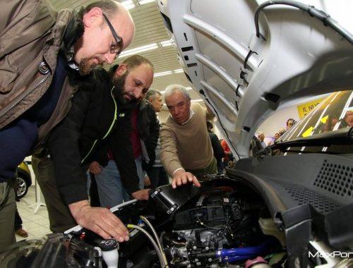 Presentazione Opel Adam 8