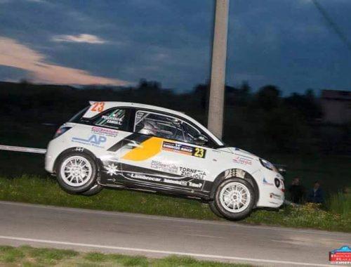 Benacus Rally 2016 2