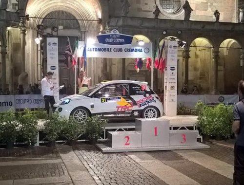 Circuito di Cremona 2015 2