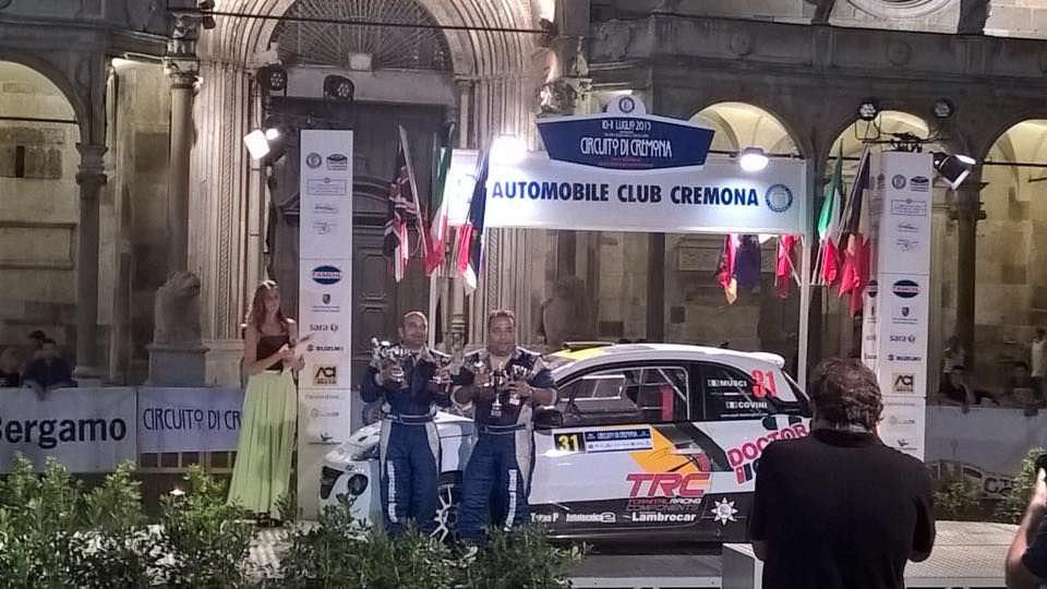 Circuito di Cremona 2015