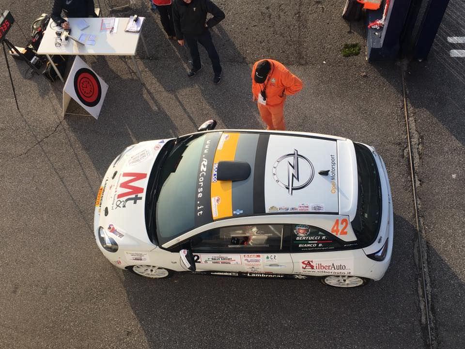 Rally Circuit 2017