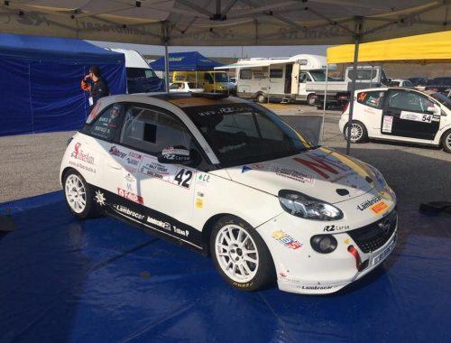 Rally Circuit 2017 2