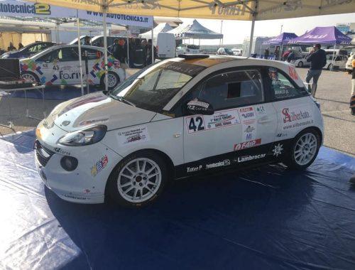 Rally Circuit 2017 3