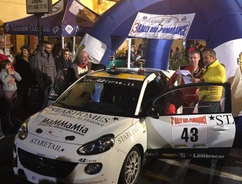 Rally Day Pomarance 2016 2