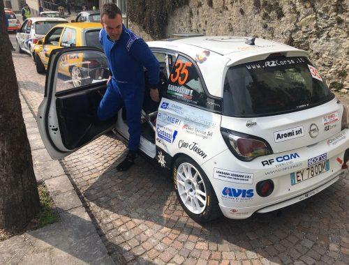 Rally del Pizzocchero 2018 8