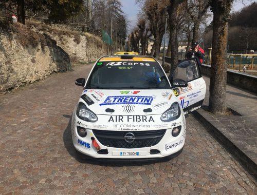 Rally del Pizzocchero 2018 9