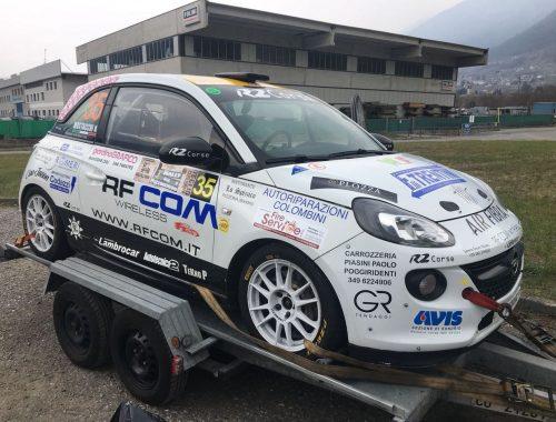 Rally del Pizzocchero 2018 2