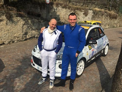 Rally del Pizzocchero 2018 10