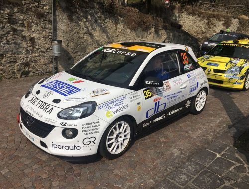 Rally del Pizzocchero 2018 11