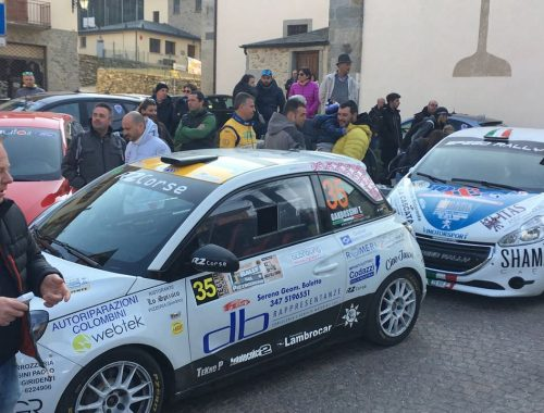 Rally del Pizzocchero 2018 16