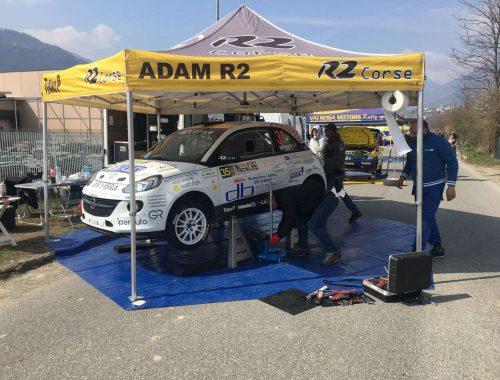 Rally del Pizzocchero 2018 12