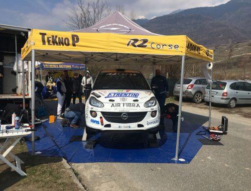 Rally del Pizzocchero 2018 13