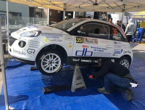 Rally del Pizzocchero 2018 15