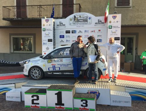 Rally del Pizzocchero 2018 25