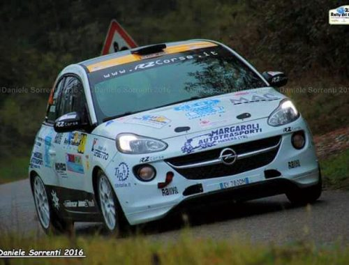 Rally del Rubinetto 2016 3