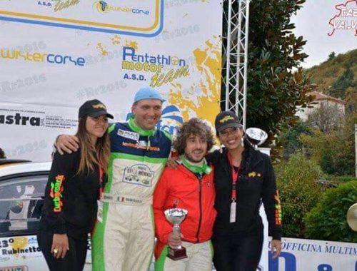 Rally del Rubinetto 2016 4