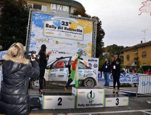 Rally del Rubinetto 2016 5