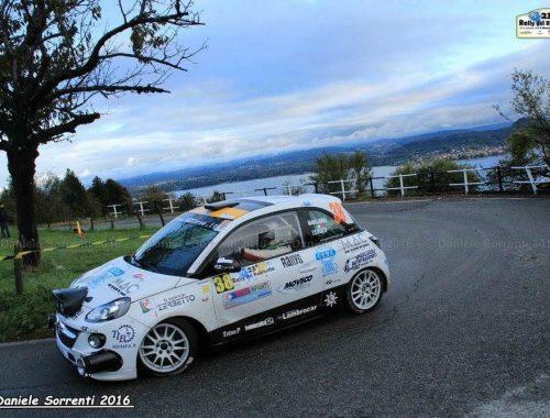 Rally del Rubinetto 2016 2