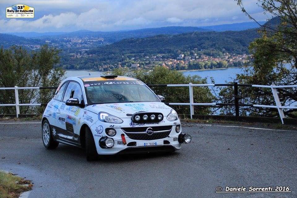 Rally del Rubinetto 2016