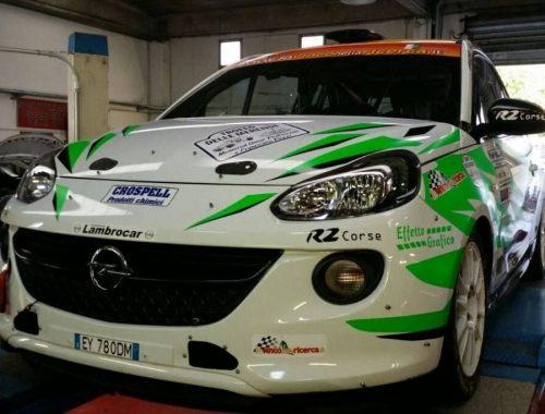 Rally di Alba 2017 2