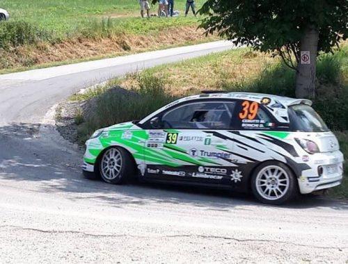 Rally di Alba 2017 6