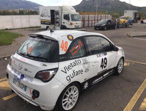 Rally Internazionale Lirenas 2017 2