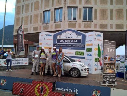 Ronde AC Brescia 2015 1