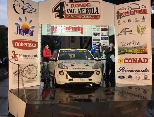 Ronde Val Merula 2017 2
