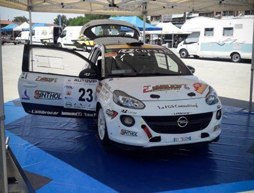 Rally Team 971 2018 1