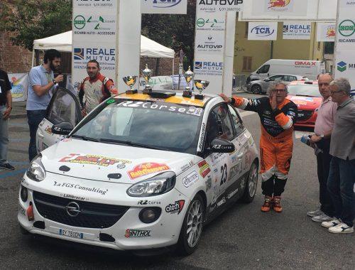 Rally Team 971 2018 20