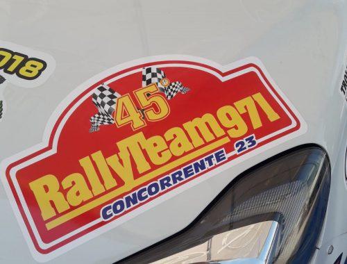 Rally Team 971 2018 3
